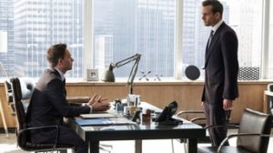 Suits 7. Sezon 12. Bölüm
