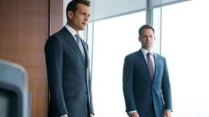 Suits 7. Sezon 13. Bölüm