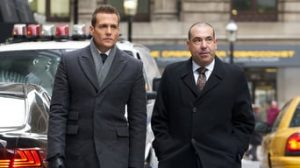 Suits 7. Sezon 15. Bölüm