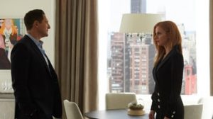 Suits 8. Sezon 16. Bölüm