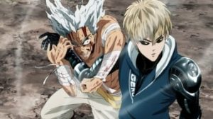 One Punch Man 2. Sezon 11. Bölüm