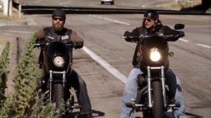 Sons of Anarchy 1. Sezon 8. Bölüm