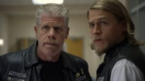 Sons of Anarchy 3. Sezon 5. Bölüm