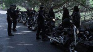 Sons of Anarchy 3. Sezon 8. Bölüm