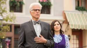 The Good Place 1. Sezon 6. Bölüm