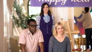 The Good Place 1. Sezon 7. Bölüm