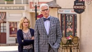 The Good Place 1. Sezon 8. Bölüm