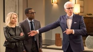 The Good Place 2. Sezon 1. Bölüm