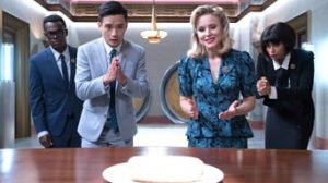 The Good Place 2. Sezon 11. Bölüm