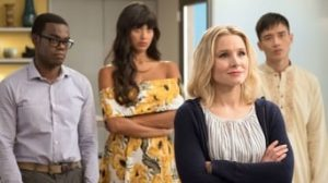 The Good Place 2. Sezon 3. Bölüm