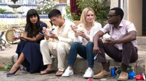 The Good Place 2. Sezon 9. Bölüm