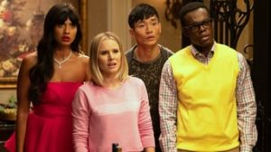 The Good Place 3. Sezon 3. Bölüm