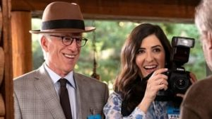 The Good Place 3. Sezon 8. Bölüm