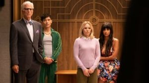 The Good Place 4. Sezon 10. Bölüm
