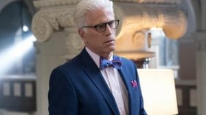 The Good Place 4. Sezon 11. Bölüm