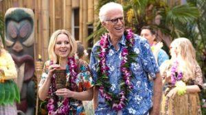 The Good Place 4. Sezon 3. Bölüm