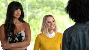 The Good Place 4. Sezon 5. Bölüm
