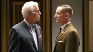 The Good Place 4. Sezon 8. Bölüm