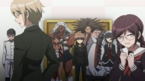 Danganronpa: The Animation 1. Sezon 6. Bölüm