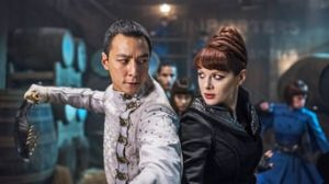 Into the Badlands 2. Sezon 8. Bölüm