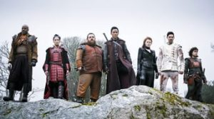 Into the Badlands 3. Sezon 16. Bölüm
