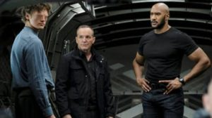 Agents of SHIELD 7. Sezon 10. Bölüm