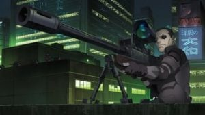 Ghost in the Shell: Stand Alone Complex 1. Sezon 1. Bölüm
