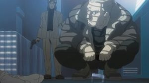 Ghost in the Shell: Stand Alone Complex 1. Sezon 6. Bölüm