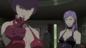 Ghost in the Shell: Stand Alone Complex 1. Sezon 7. Bölüm