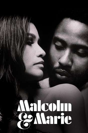 Malcolm and Marie İzle (Full HD Kalitede)