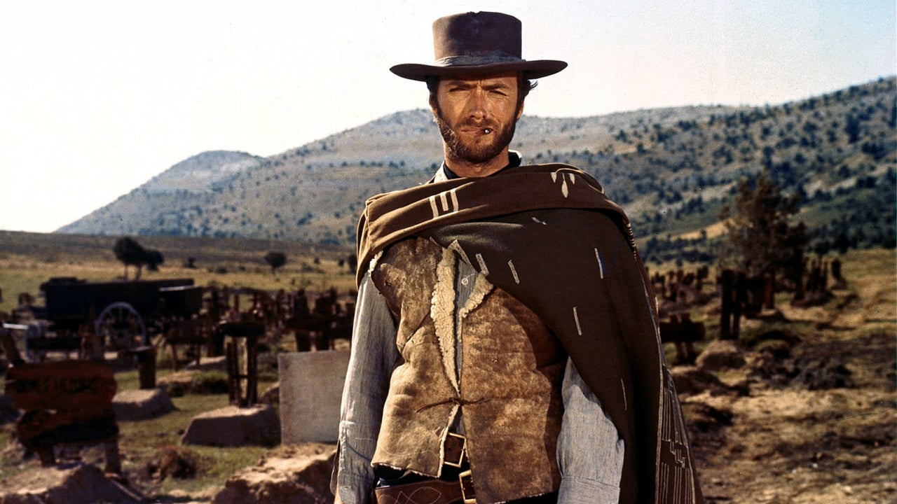 The Good, the Bad and the Ugly İzle (Full HD Kalitede)